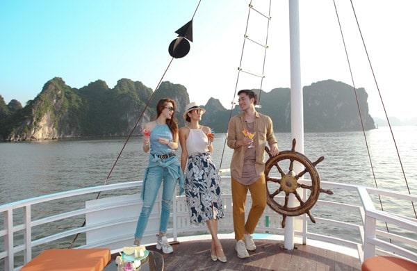 Quảng Ninh - vẻ đẹp biển đầy trải nghiệm