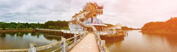 công viên Thủy Tiên