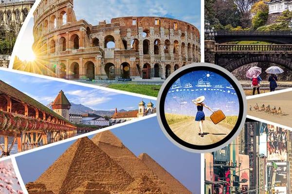 Danh sách các diễn đàn, website du lịch nổi tiếng