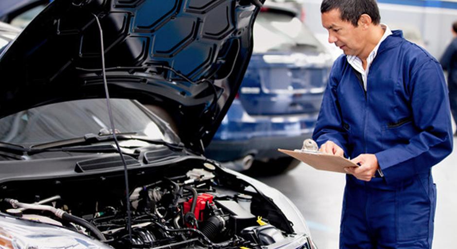 Kinh doanh dịch vụ chăm sóc và bảo hành xe ô tô