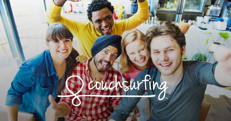 Couchsurfing - Meet and Stay with Locals All Over the World