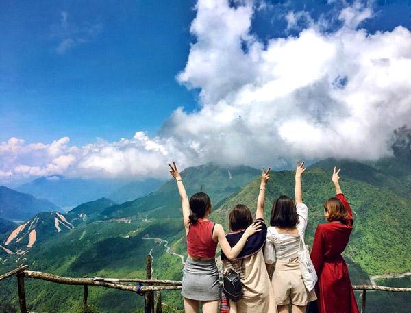 Sa Pa là điểm du lịch Việt Nam đáng đến nhất
