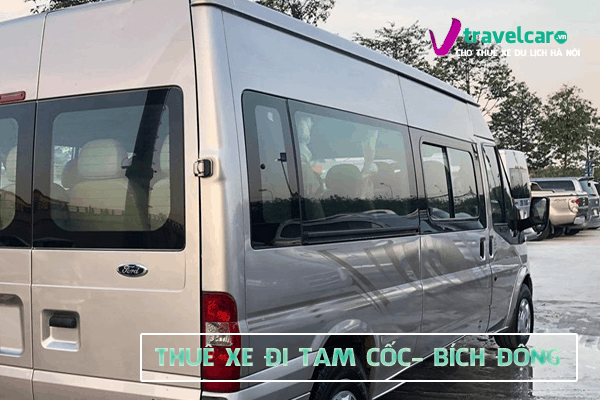 Công ty chuyên cho thuê xe đi Tam Cốc - Bích Động giá rẻ tại Hà Nội.