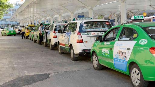 Dịch Vụ cho Cho Thuê Xe Chạy Grab và Uber Tại Hà Nội