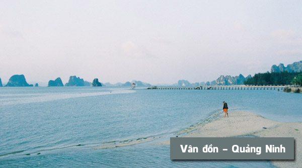 Vân Đồn - Quảng Ninh