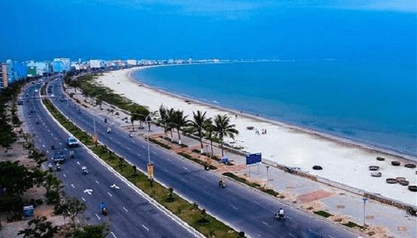 biển Sầm Sơn là một trong những bãi biển đẹp nhất Việt Nam