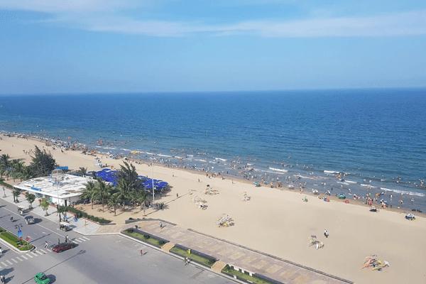 Khu du lịch biển Sầm Sơn