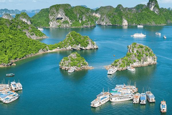 Quần đảo Cát Bà