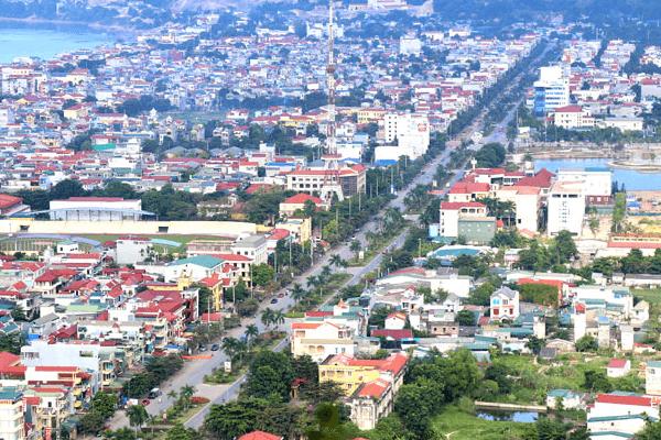 Thành phố Thái Bình