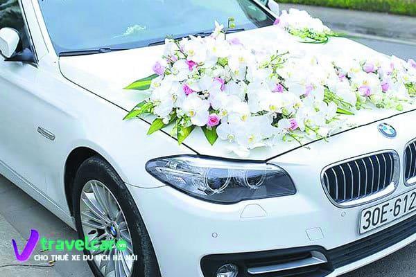Lựa chọn loại hoa trang trí theo sở thích