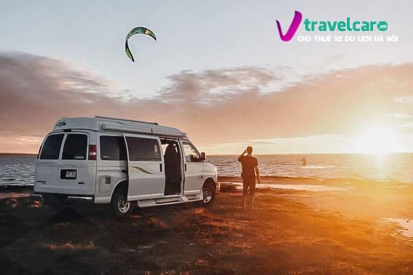 Đi du lịch là cách tận hưởng cuộc sống tuyệt vời nhất