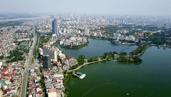 Quận Tây Hồ, Hà Nội