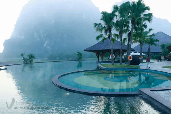 Serena Resort Kim Bôi