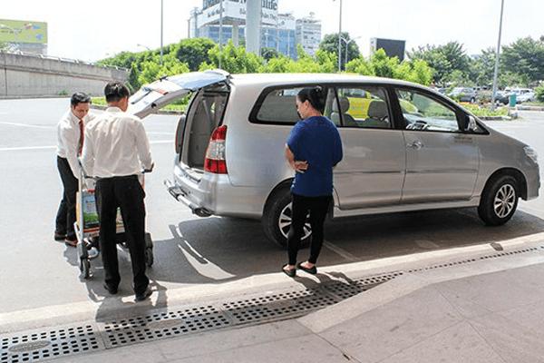Dịch vụ cho thuê xe du lịch trọn gói tiết kiệm chi phí