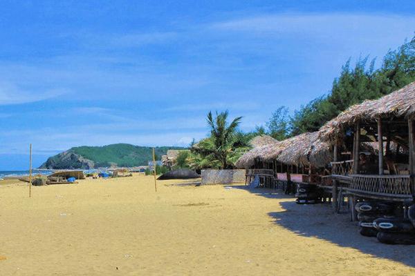 Khu du lịch biển Hải Hòa