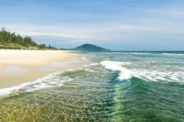 Thiên Cầm – Cung đàn của biển xanh