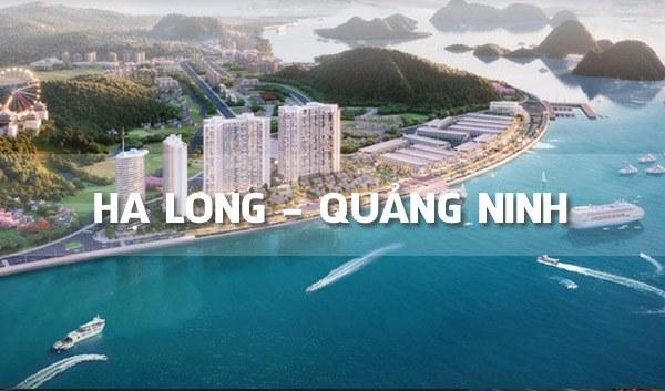 Hạ Long luôn là điểm phải đến khi tới Quảng Ninh của du khách.