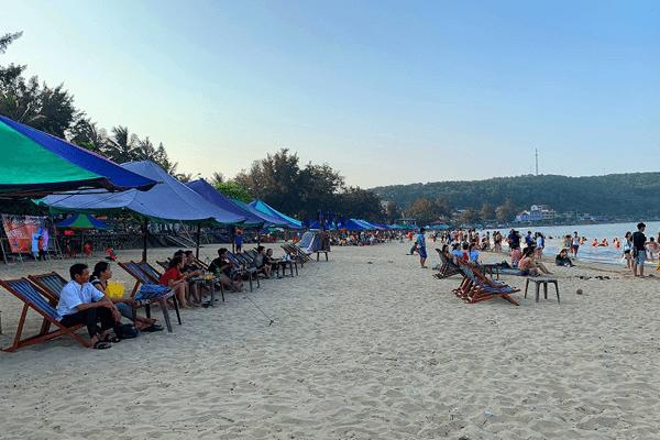 Khu du lịch biển Đồ Sơn