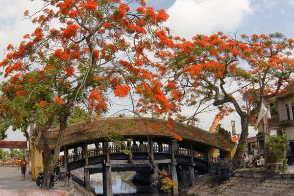 Cầu Ngói - Vùng đất nơi đây luôn giữ được bản sắc văn hóa.