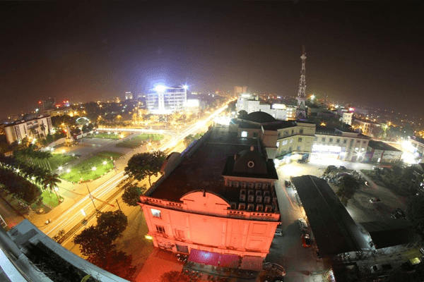 Thành phố Thanh Hóa