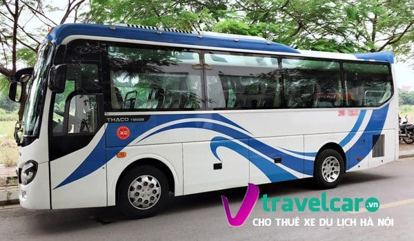 Thaco Town