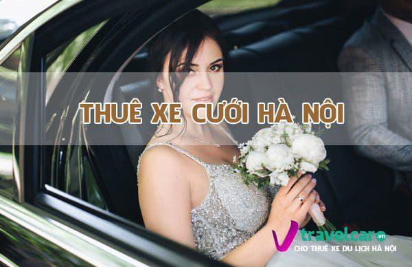 Những chiếc xe cưới luôn được các bạn trẻ tìm hiểu kỹ lưỡng