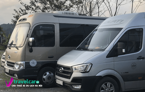 Công ty chuyên cho thuê xe 16 chỗ đi Nghệ An giá rẻ tại Hà Nội