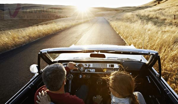 Tận hưởng chuyến đi du lịch với chi phí thuê xe tiết kiệm