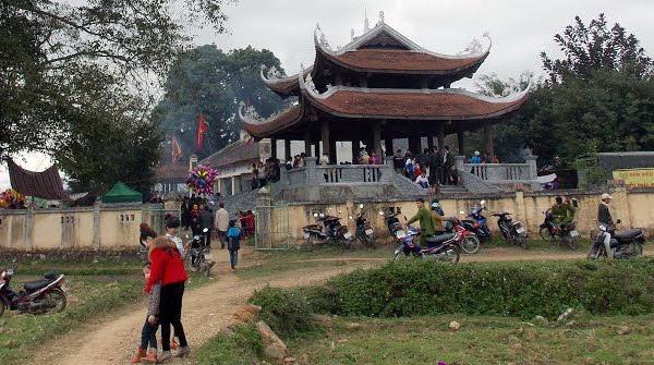 Chùa Đà Quận