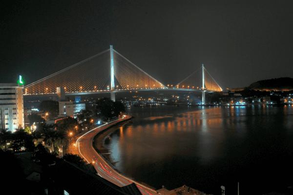 Cầu Bãi Cháy